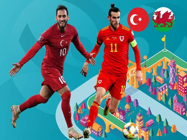 Dự đoán Thổ Nhĩ Kỳ vs Wales, 23h00 ngày 16/6 VCK Euro