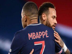 Bóng đá tối 29/7: Mbappe tiết lộ giấc mơ cùng PSG