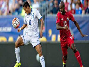 Dự đoán kèo Châu Á Panama vs Honduras (8h30 ngày 18/7)