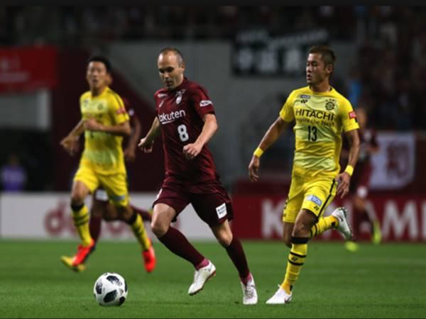 Dự đoán trận đấu Gamba Osaka vs Vissel Kobe (17h00 ngày 21/7)