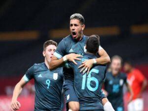 Dự đoán trận U23 Tây Ban Nha vs U23 Argentina (18h00 ngày 28/7)