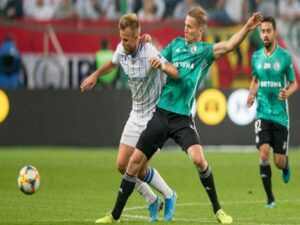 Dự đoán tỷ lệ Legia Warszawa vs Bodo Glimt (1h00 ngày 15/7)