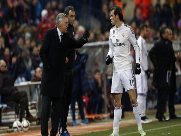 Tin thể thao chiều 28/7: Cầu thủ Real muốn Ancelotti giữ Bale