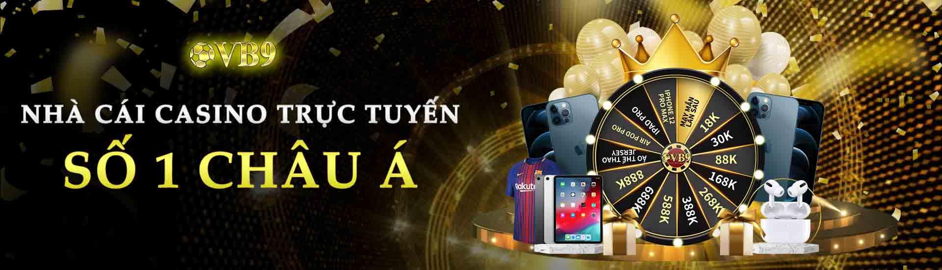 Khám phá casino online uy tín nhất Việt Nam