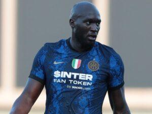 Chuyển nhượng bóng đá quốc tế 4/8: Inter chốt giá Lukaku
