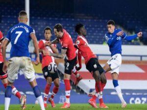 Dự đoán trận đấu Everton vs Southampton (21h00 ngày 14/8)
