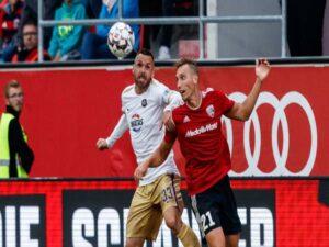 Dự đoán trận đấu Ingolstadt vs Erzgebirge Aue (23h30 ngày 9/8)