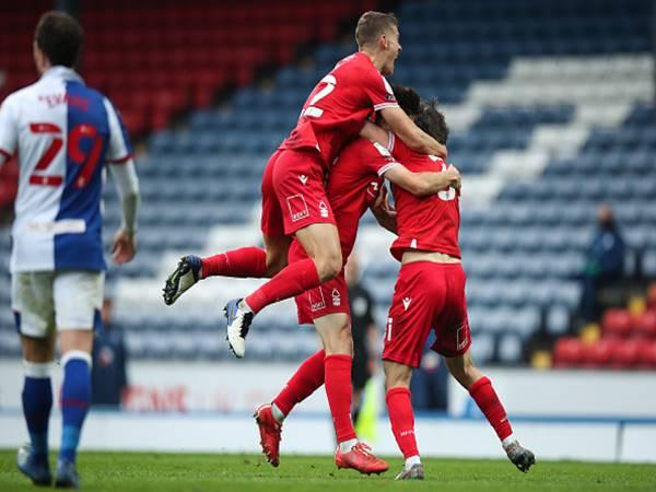 Dự đoán trận đấu Nottingham Forest vs Blackburn (1h45 ngày 19/8)