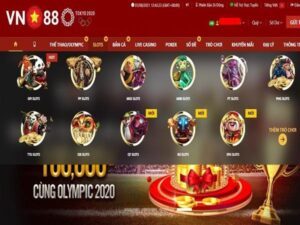 Điểm danh những nhà cung cấp game nổ hũ uy tín tại Châu Á