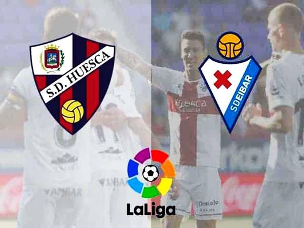 Dự đoán Huesca vs Eibar, 01h00 ngày 14/8 Hạng 2 Tây Ban Nha