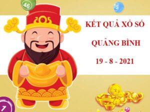 Phân tích xổ số Quảng Bình thứ 5 ngày 19/8/2021