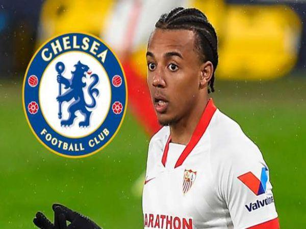 Tin bóng đá chiều 18/8: Chelsea dồn toàn lực cho Kounde