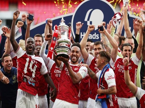 Câu lạc bộ bóng đá Arsenal – Tìm hiểu về Pháo thủ thành London