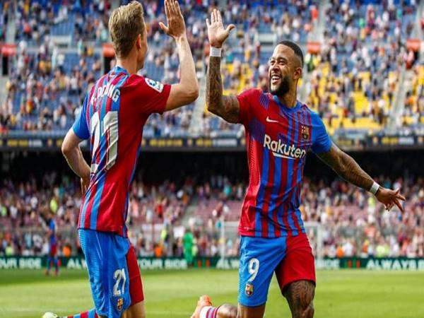Dự đoán trận đấu Barcelona vs Granada (2h00 ngày 21/9)