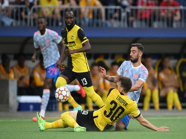 Dự đoán tỷ lệ Young Boys vs Villarreal (2h00 ngày 21/10)