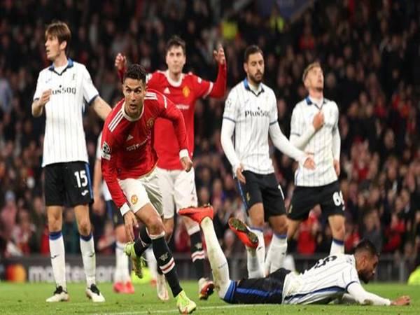 Tin BĐQT 21/10: Ronaldo chia sẻ sau màn lội ngược dòng ngoạn mục